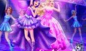 Barbie: La Principessa e la Popstar in DVD dal 3 ottobre
