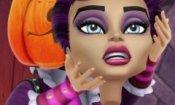 Monster High: Una Festa Mostruosa in DVD dal 17 ottobre
