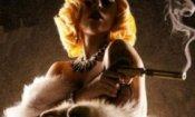Lady Gaga in Machete Kills - ecco il poster