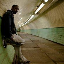 The Man Inside, una immagine del film