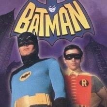 Batman: la locandina del film