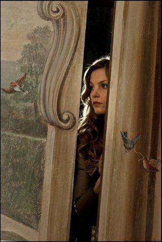 La migliore offerta: Sylvia Hoeks in un'immagine del film