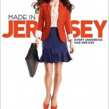 Made in Jersey: uno dei primi poster della serie