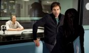 Serie TV della settimana, il ritorno di Perception e Carrie Diaries