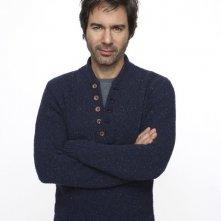 Perception: Eric McCormack in una foto promozionale della serie