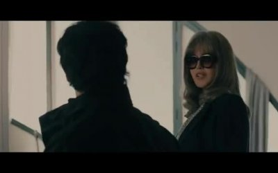 Trailer - David et Madame Hansen
