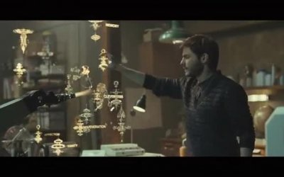 Trailer Italiano - Eva