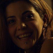 Un giorno speciale: Giulia Valentini sorride in una scena del film