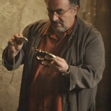 Warehouse 13: Saul Rubinek in una scena dell'episodio A New Hope