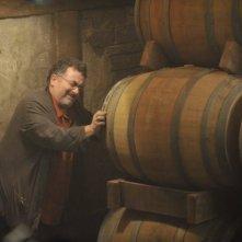 Warehouse 13: Saul Rubinek nell'episodio A New Hope