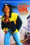 Just Another Girl on the I.R.T.: la locandina del film
