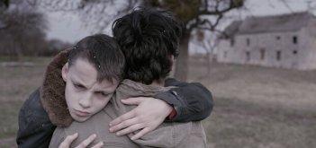 La cinquième saison: una scena tratta dal film