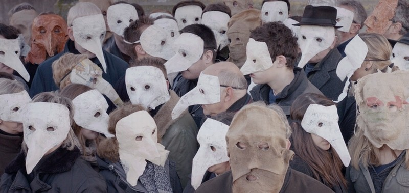 La Cinquieme Saison Una Suggestiva Scena Del Film Diretto Da Peter Brosens E Jessica Woodworth 247567