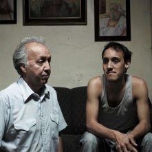 Los mejores temas: Gabino Rodríguez e Jose Rodriguez in una scena