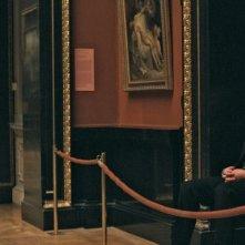 Museum Hours: Bobby Sommer è il guardiano del museo in una scena