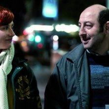 Superstar: Cécile De France in una scena del film con Kad Merad
