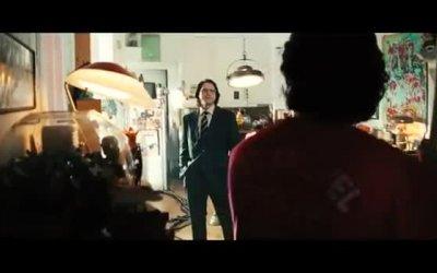 Trailer - Starbuck