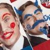 Candidato a sorpresa: due poster esclusivi
