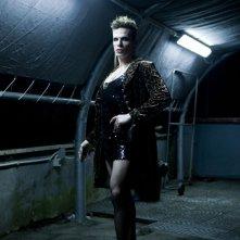 Come non detto: Francesco Montanari in versione drag queen sul set del film