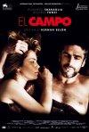 El campo: la locandina italiana del film