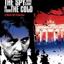 La spia che venne dal freddo: la locandina del film