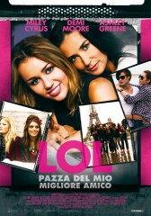 LOL – Pazza del mio migliore amico in streaming & download