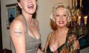 Melanie Griffith e Tippi Hedren in Aiutami Hope!