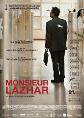 Monsieur Lazhar in streaming & download