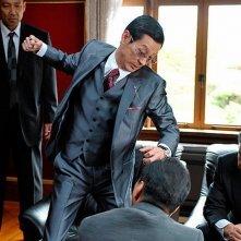 Outrage Beyond: una scazzottata tratta dall'action di Takeshi Kitano