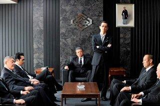 Outrage Beyond: una scena dell'action diretto da Takeshi Kitano