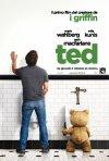 Ted: la locandina italiana del film