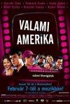 Una certa America: la locandina del film