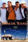 Dancer, Texas: la locandina del film