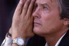 Locarno 2012, giorno 2: madames et monsieurs.... Alain Delon