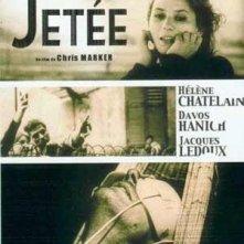 La jetée: la locandina del film