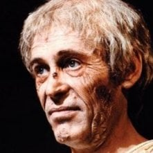 Peter O'Toole è Tiberio in Io, Caligola