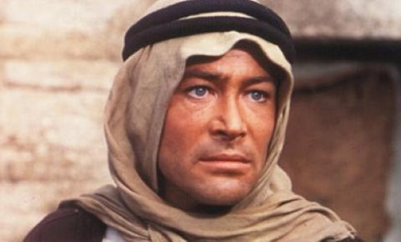 Peter O Toole In Lawrence D Arabia 247710