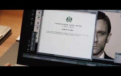 Trailer 2 Italiano - Skyfall