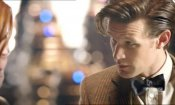 Trailer - Doctor Who, stagione 7