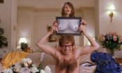 Il Blu-ray di Austin Powers: il controspione