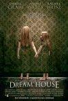 Dream House: la locandina italiana