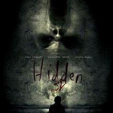 Hidden 3D: la locandina del film