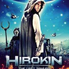 Hirokin: la locandina del film