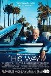 His Way: la locandina del film