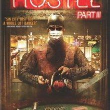 Hostel: Part III: la locandina del film