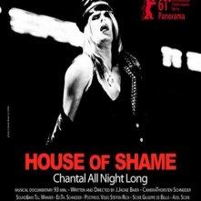 House Of Shame / Chantal All Night Long: la locandina del film