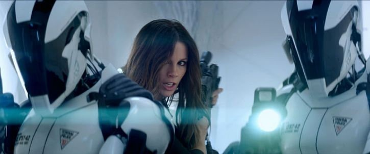Kate Beckinsale In Total Recall 2012 247798