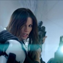 Kate Beckinsale in Total Recall (2012)