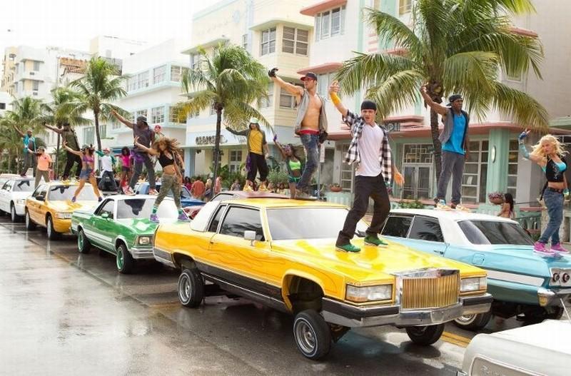Step Up Revolution Una Scena Di Ballo Tratta Dal Film 247769