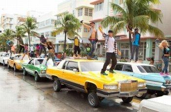 Step Up Revolution: una scena di ballo tratta dal film